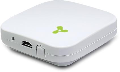 WiFiBeacon機器